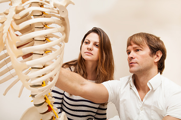 Teaching a physical therapy student asking the question So should I be a Physical Therapist?