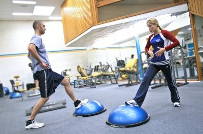 How to Get Sports Physical Therapy Internships