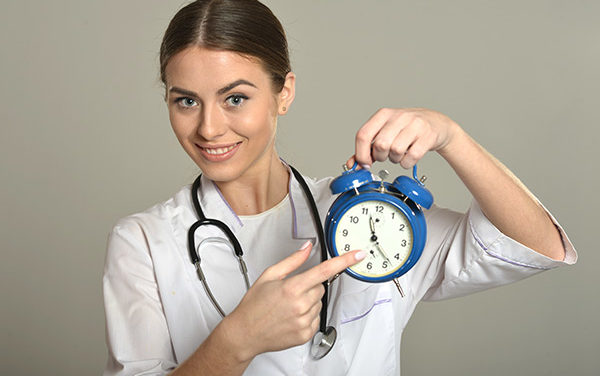 What Are Normal Physical Therapist Working Hours?