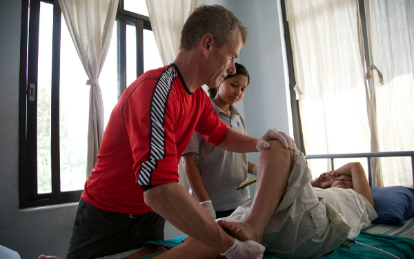 21 Reasons to Be a Physical Therapist