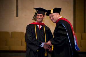 How to Become a Physical Therapist in Florida - PT Student Graduating