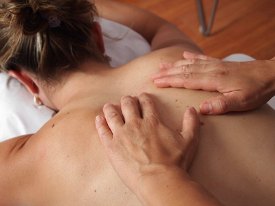 chances of getting into PT school - Therapeutic back massage